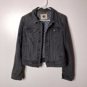 Daughters Of The Liberation Womens Jean Jacket S